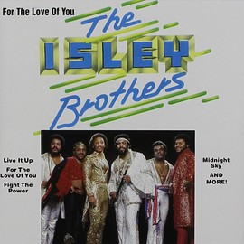 The Isley Brothers - For the Love of You