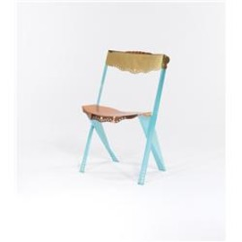 Borek Sipek - Anebotak  chair, for Driade