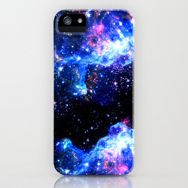 Society6 - Galaxy iPhone & iPod Case