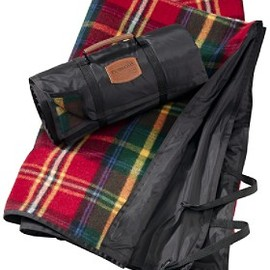 PENDLETON - Roll-up Blanket