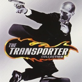 The Transporter Collection (2 Blu-ray)