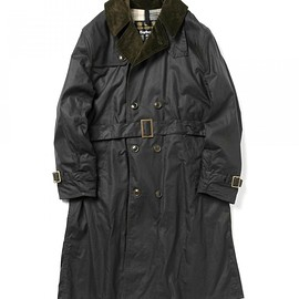 Barbour - Barbour / WHITLEY TRENCH COAT