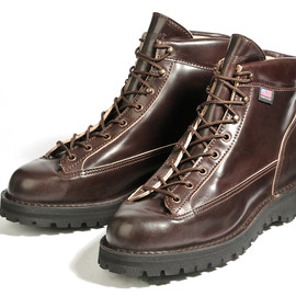 Danner - Danner Light - Cordovan