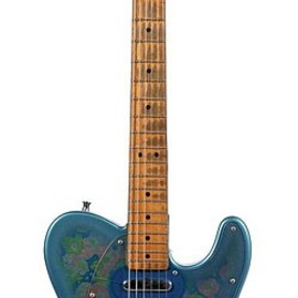 Fender USA - '69 Fender Telecaster in Blue Floral