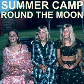 SUMMER CAMP - ROUND THE MOON 7""
