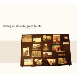 Letting Up Despite Great Faults