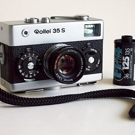 Rollei - 35 S