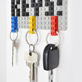 LEGO - COMBINE YOUR KEYS!