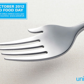 unicef - WORLD FOOD DAY