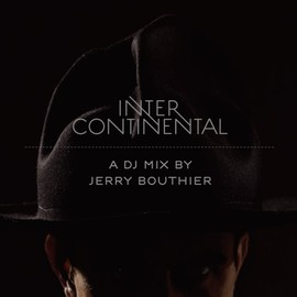 JERRY BOUTHIER - Inter-Continental