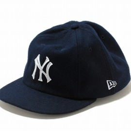 New Era - 8-Panel BB Cap New York Yankees Cooperstown