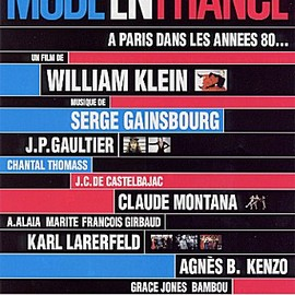 William Klein - Mode in France