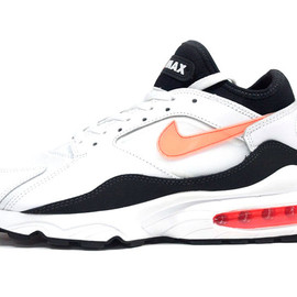 "NIKE - AIR MAX 93 ""LIMITED EDITION for NONFUTURE"""
