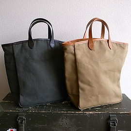 FILSON - Bucket Tote - Small