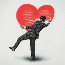 Nick walker - Love Vandals