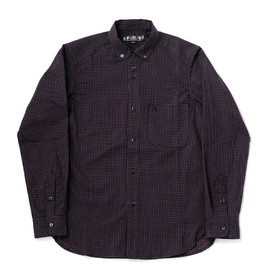 bal - JACQUARD CROSS BD SHIRT