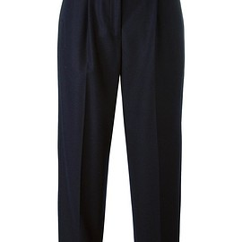 YMC - cropped trousers