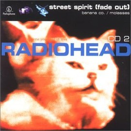 radiohead - Street Spirit (Fade Out) [CD2]