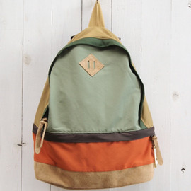 master&co - 60/40 CLOTH DAY PACK