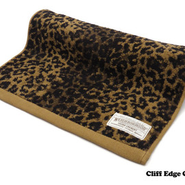 NEIGHBORHOOD - LEO-L/C-TOWEL(タオル)LEOPARD282-000018-000-【新品】