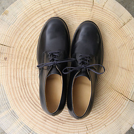 Forme - plain toe shoes