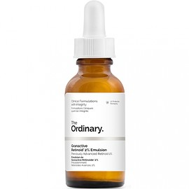 The Ordinary - Granactive Retinoid 2% Emulsion
