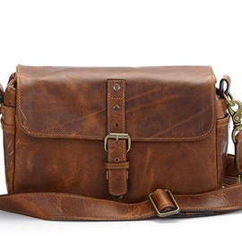 ONA - The Leather Bowery (Antique Cognac)