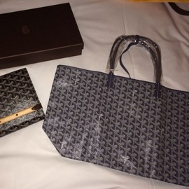 Goyard - Saint Louis PM GREY