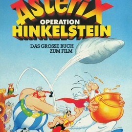 Rene Goscinny - Asterix Operation Hinkelstein