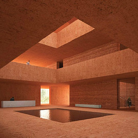 The Marrakech Museum for Photography and Visual Art - Courtesy of David Chipperfield Architects