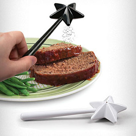 FRED - Magic Wand Salt & Pepper Shakers