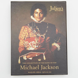 Michael Jackson - Julien's Auctions The Collection of the King of Pop
