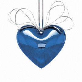Jeff Koons - Hanging Heart