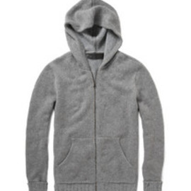 The Elder Statesman - Cashmere Hoodies