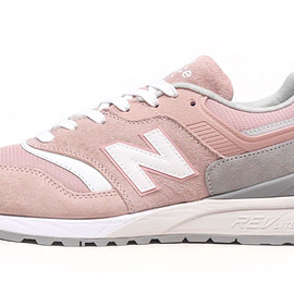 "new balance - ML997.5 ""LIMITED EDITION"""