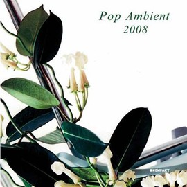 Various Artists - Pop Ambient 2008