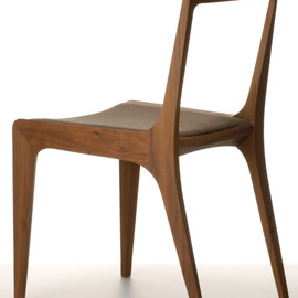 NOSIGNER - an chair