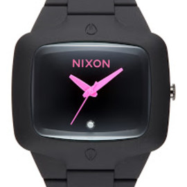 NIXON - Murasaki Sports x Nixon The Rubber Player