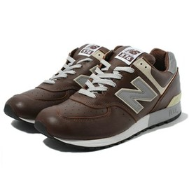 New Balance - New Balance M576 CHOCOLATE