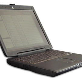 Apple - Power Book G3(Pismo)