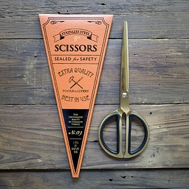 TOOLS to LIVEBY - SCISSORS