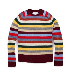 Jack Spade - Brimfield Striped Sweater