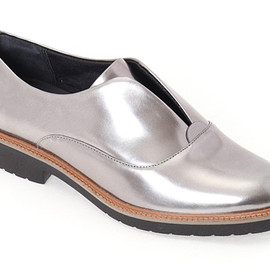 ROCKPORT - TOTAL MOTION ABELLE SLIPON - Silver