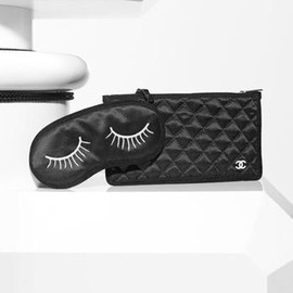 CHANEL - eye mask