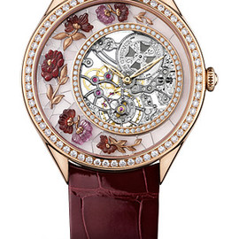 Vacheron Constantin - Fabuleux Ornements Chinese embroidery (33580/000R-9904)