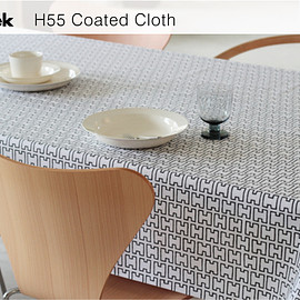 artek - H55 Coated Cloth