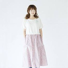 Conges payes ADIEU TRISTESSE - conges payes × 山瀬 まみさん こだわりのおうち着