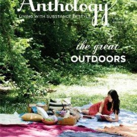Anthology Special Issue Holiday 2011
