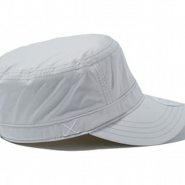 NewEra - WM-01 Adjustable Waterproof gray×white