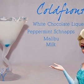 Cocktails by Cody - New Disney Themed Cocktails